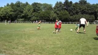 Portes ouvertes au CAC football