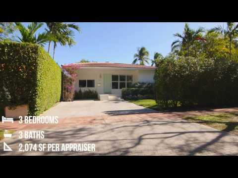 4469 Post Ave Miami Beach, FL