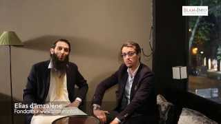 [EXCLUSIF] Entretien avec Karim Achoui - Fondateur de la Ligue de Défense Judiciaire des Musulmans