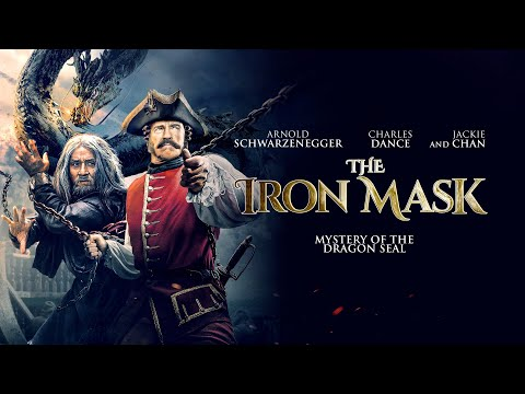 THE IRON MASK | UK TRAILER | Starring Jackie Chan and Arnold Schwarzenegger | 2020