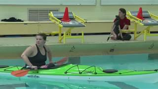 NMU Students aim to propel paralympian with prosthetic