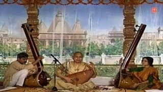 Kahan Karun Baikunth-Raag : Kafi | (Indian Classical Vocal ) | Best Of Pandit Jasraj