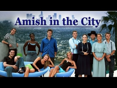 National Geographic - The Amish Shunned Polygamy - BBC Documentary 2016