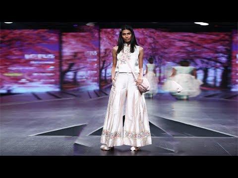 Shruti Sancheti   Spring/Summer 2020   India Fashion Week
