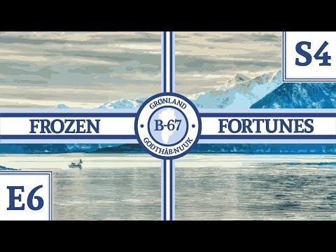 Frozen Fortunes - S4-E6 Unorthodox Tactics! | Football Manager 2018