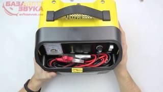 Зарядное для аккумуляторов AUTO PROFI MAX-20 Обзор avtozvuk.ua