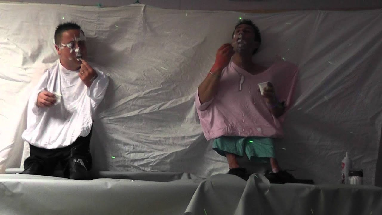 animation mariage jeu du nain