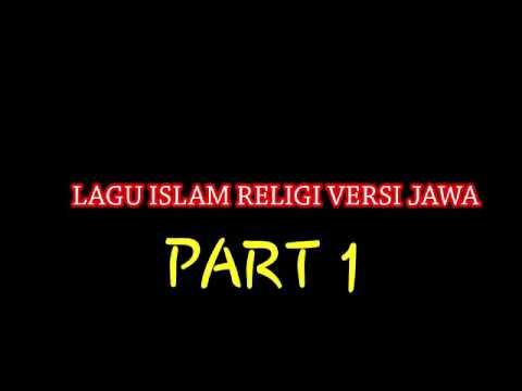 Lagu Islam Religi Versi Jawa