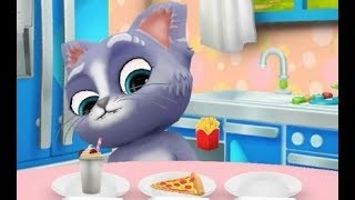 Oscar the Cat   Virtual Pet NEXT TOM PART
