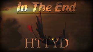 HTTYD   In The Eฑd [Tommee Profitt feat. Fleurie and Jung Youth]