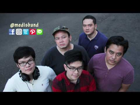 Medis Band - Berkhayal Tentangnya ( Lyric)