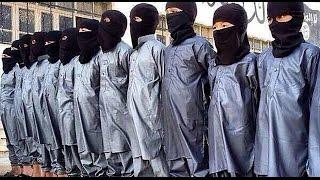 أخبار عربية - داعش يجند النساء و الاطفال في أخر أيامه في سرت