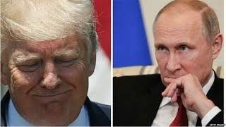 Trump will meet Putin for the first time on the sidelines of G20- BBC News