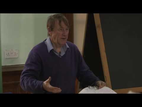 "Tim Ingold : ""The Sustainability of Everything"""