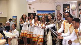 Eritrean Wedding Rahwa & Ephrem