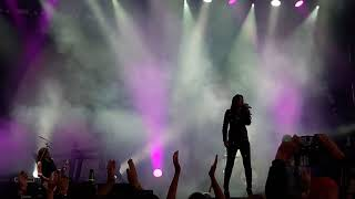 Tarja - Tutankhamen/Ever Dream/The Riddler/Slaying the Dreamer (Live At Sweden Rock Festival 2018)