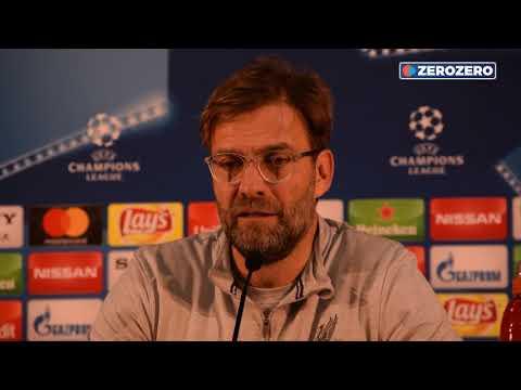 Mesmo depois de golear por 0x5, Jürgen Klopp elogiou o FC Porto