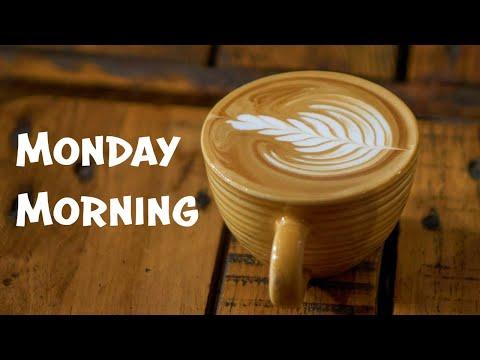 Monday Morning Jazz: Upbeat and Positive Jazz and Bossa Nova Music to Start The Week