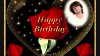 Happy Birthday sonu Nigam by Vinsha