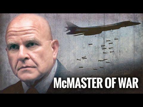 McMaster of War