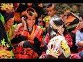 Kalash Girls Kafaristan(Chitral)  (2019) Chilam Joshi (spring) Festival Girls Dance