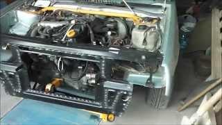 видео Запчасти на Ваз 2106 кузовные детали и кузов в сборе