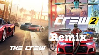 The Crew Remix(The Crew Legacy) | All Games