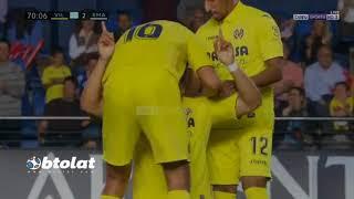 ملخص لمسات سالم الدوسرى امام ريال مدريد
