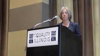 Chief Judge Diane Wood of the U.S. Court of Appeals for the 7th Circuit