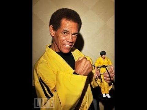 Jim Kelly Speaks On Bruce Lee