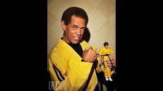 Jim Kelly Speaks On Bruce Lee's Fighting Skills
