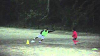 Cantalice calcio allenamenti. Canterbury . CSF Rieti
