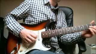 Jazz Guitar Licks - 3 Essential Major 7th Licks for Guitar