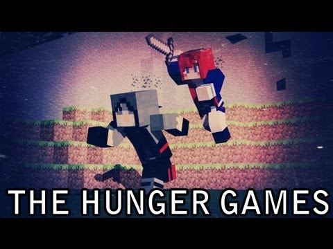 LDShadowLady Vision - The Hunger Games : Minecraft Edition