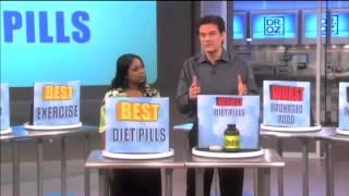 Dr Oz talks about GLUCOMANNAN - Skinny Fiber Weight Loss - ViewTrakr - Ryan Conley