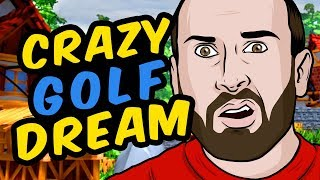 MINI GOLF STREAM FAIL - Golf It!