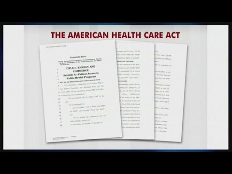 Gov. Baker urges Congressional delegation to fight for health care law