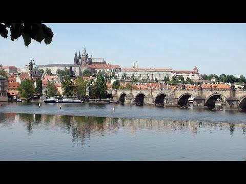 Prague HD.Prague in 4 days.Prague en 4 jours.Praha za 4 dny.[en,fr,cz,de,pl,ru]