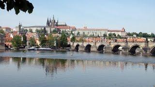 Prague HD.Prague in 4 days.Prague en 4 jours.Praha za 4 dny.[en,fr,cz,de,pl,ru] thumbnail