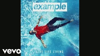 Example - Can't Face the World Alone