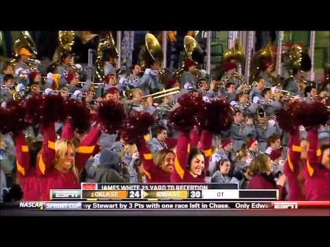 Top 10 College Football Moments 2011-2012 Season