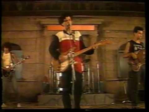 Hojerizah + Picassos Falsos   C&A Shopping Show 1989