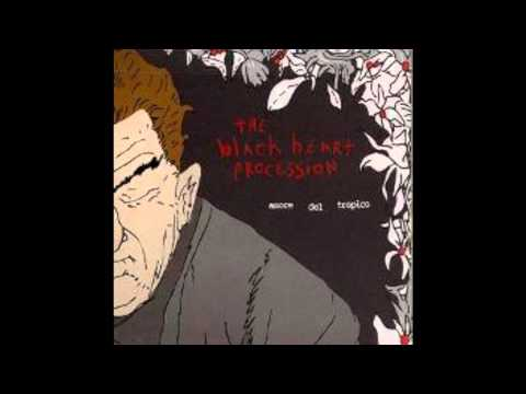 The Black Heart Procession - Sympathy Crime mp3