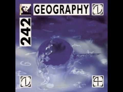 Front 242 - Geography II