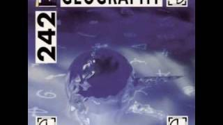 Watch Front 242 Geography Ii video