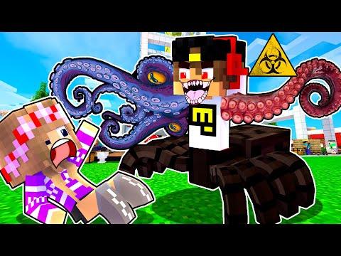 Майнкрафт но Как Выжить СЛОМАННЫЙ Мод на ВИРУС в Майнкрафте Троллинг Ловушка Minecraft
