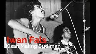 Iwan Fals - Kisah Maling Budiman + Lirik - Lagu Tidak Beredar