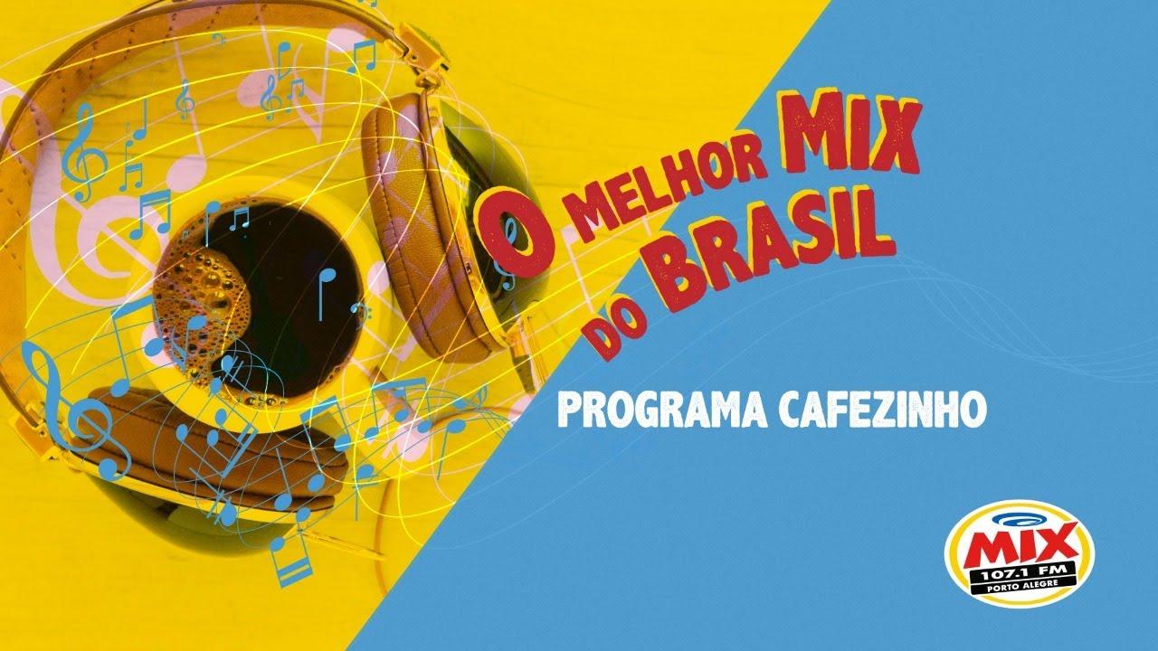 Cafezinho - 12/03