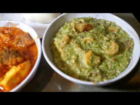 How to cook delicious Plain Okro Soup.