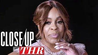 Niecy Nash Talks Crisis Counselors for 'When They See Us' Actors & Reinvinting Herself | Close Up